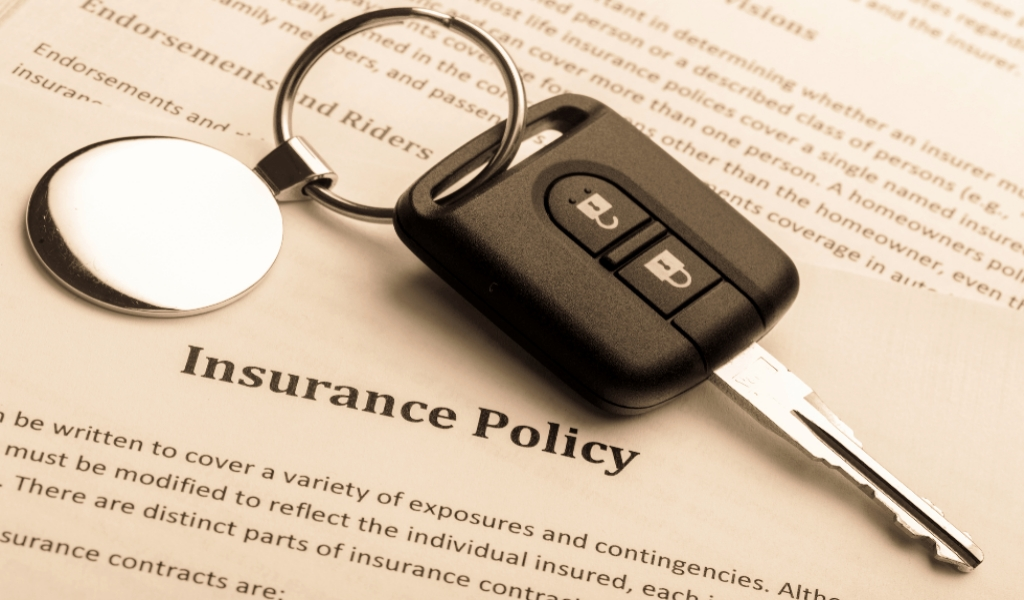 The Hidden Treasure Of Automotive Insurance
