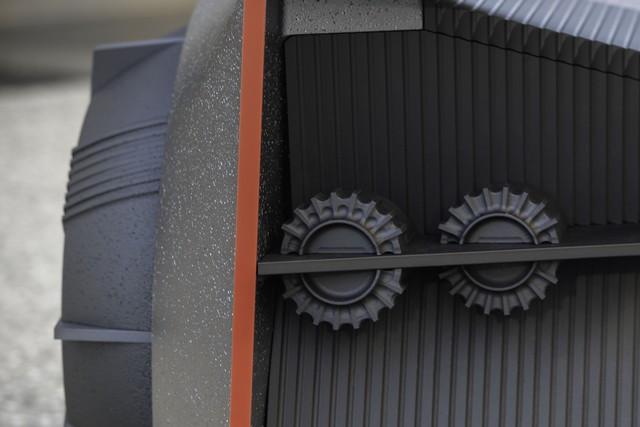 Nissan « GT-R(X) 2050 » : Le Projet D'un Stagiaire Devient Réalité Nis-GTR-2050-18-source