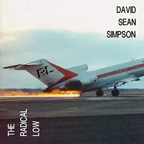 David Sean Simpson - The Radical Low (2021)