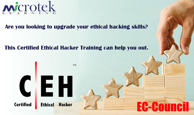 A Certified Ethical Hacker assesses the weaknesses and vulnerabilities of a target system and uses the assessed insights as the malicious hacker in legitimate manner to assess the security status of a target system. http://bit.ly/2KkTMYW