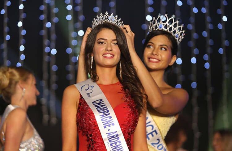 ROAD TO MISS FRANCE 2020 Image