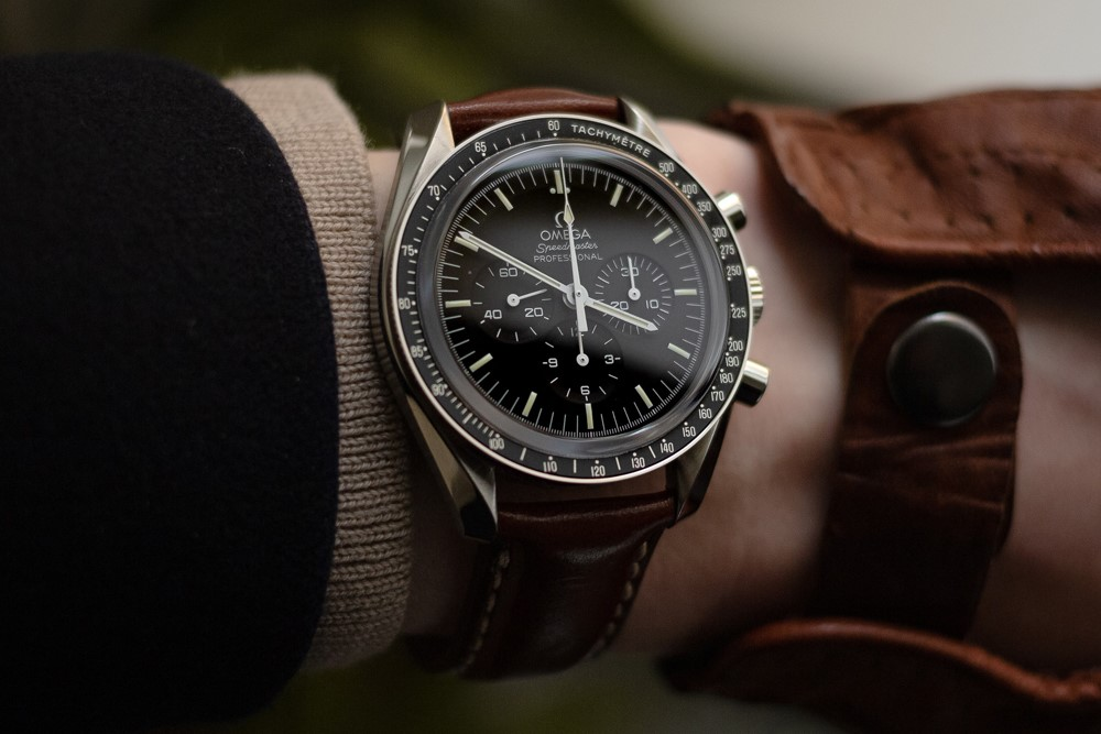 Masters Of Everything: Top Omega Seamasters And Speedmasters Right Now