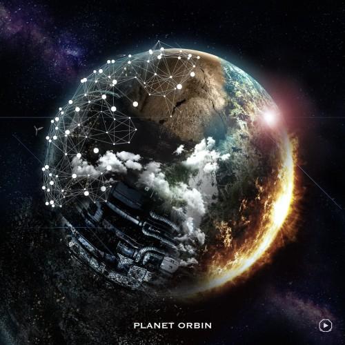 Orbin - Planet Orbin 2019