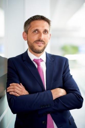 Florian Aragon est nommé Directeur de la Performance commerciale Ventes & Après-vente Europe Florianaragon-2