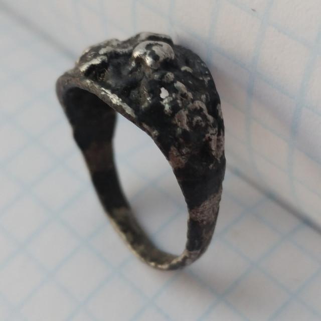 домонгольские кольца фото ваш дом будет