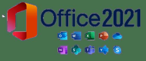 Microsoft Office 2021 Pro Plus Türkçe Final (32-64 Bit) + Kurulum ve Aktivasyon Videosu