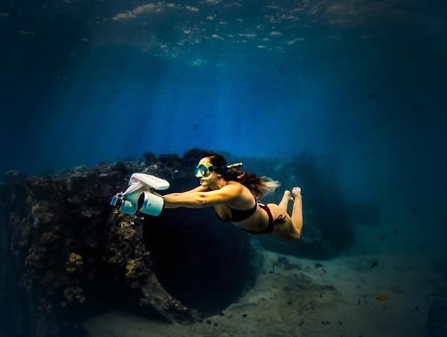 Jet Snorkeling Tour San Juan, Puerto Rico