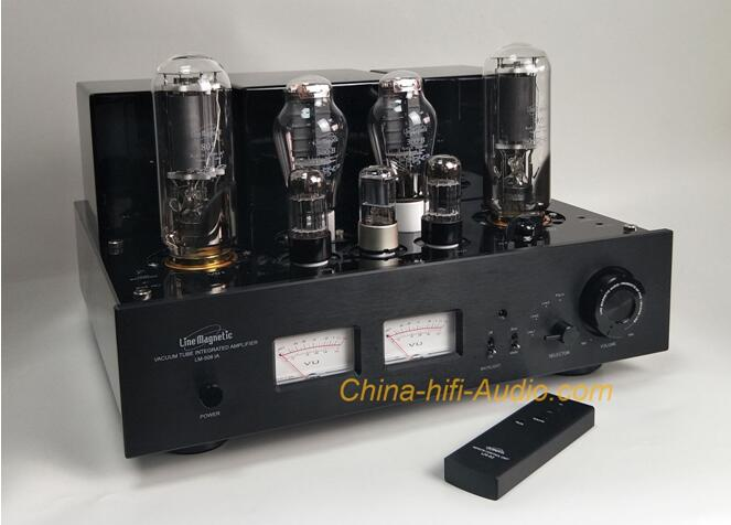 China-Hifi-Audio Announces Hi-Fi Tube Amplifiers from Different Brands at Affordable Prices