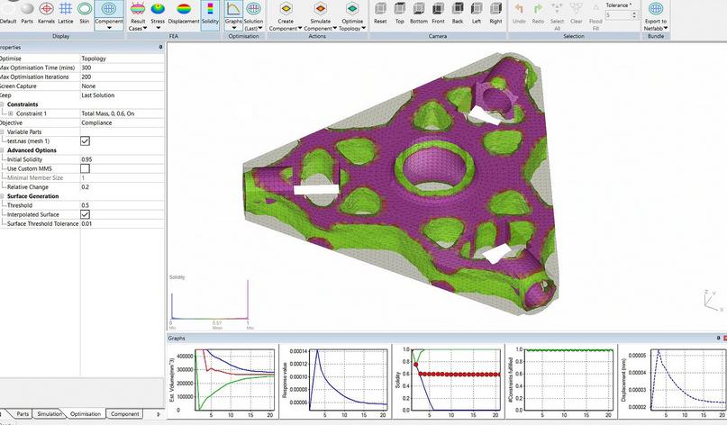 Netfabb - 2021 Best Free 3D Printing Software