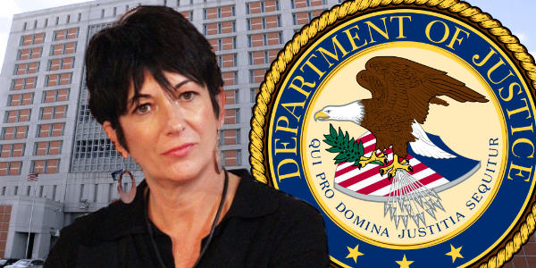 Judge rejects Ghislaine Maxwell's latest request to delay the unsealing of explosive court docs containing 'critical new information'…