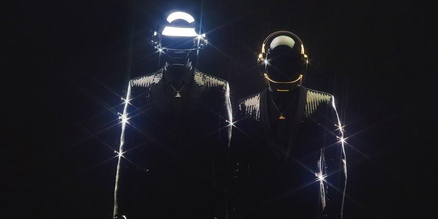 Daft Punk annuncia scioglimento