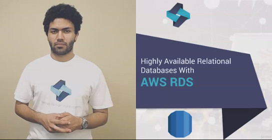 AWS Master Class Databases In The Cloud With AWS RDS