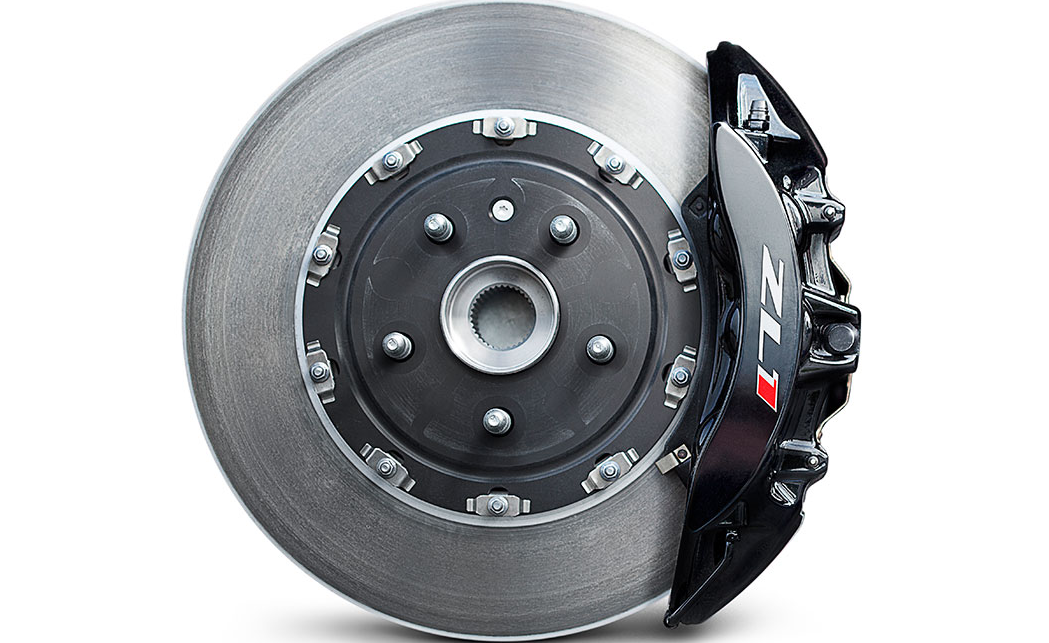 Car Brake System Upgrade To Ensure Safety And Greater Control