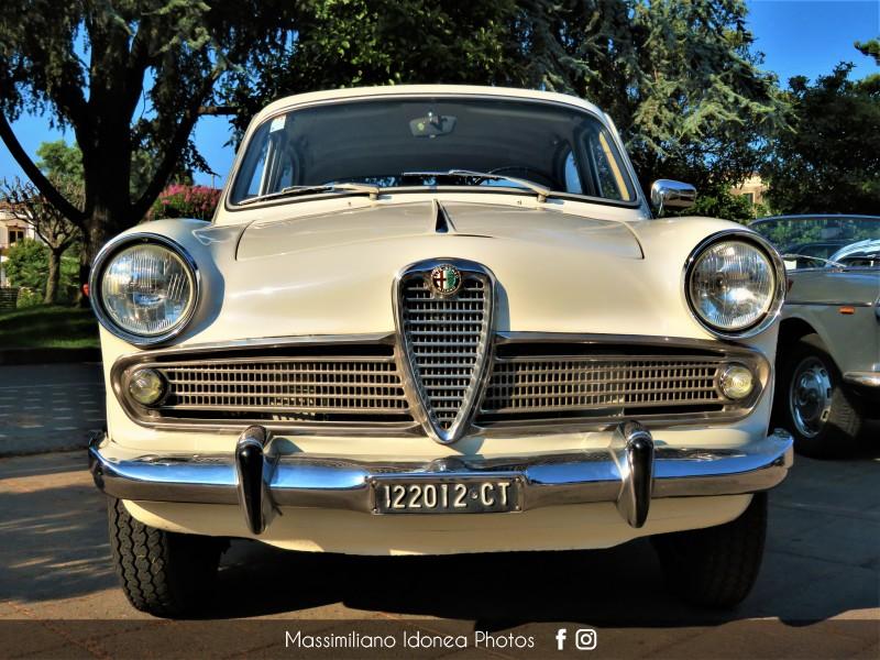 Raduno Auto d'epoca - Trecastagni (CT) - 21 Luglio 2019 Alfa-Romeo-Giulietta-CT122012-4