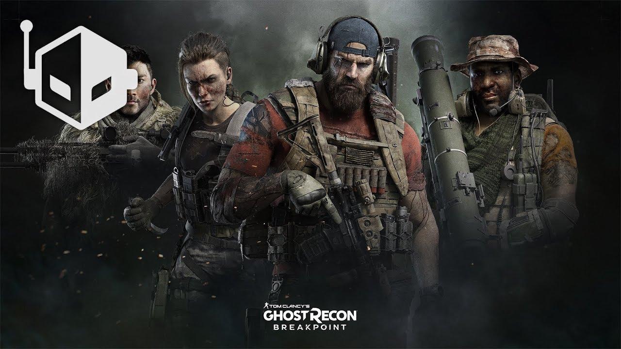 Juegos de Cultura Gamer: Tom Clancys Ghost Recon