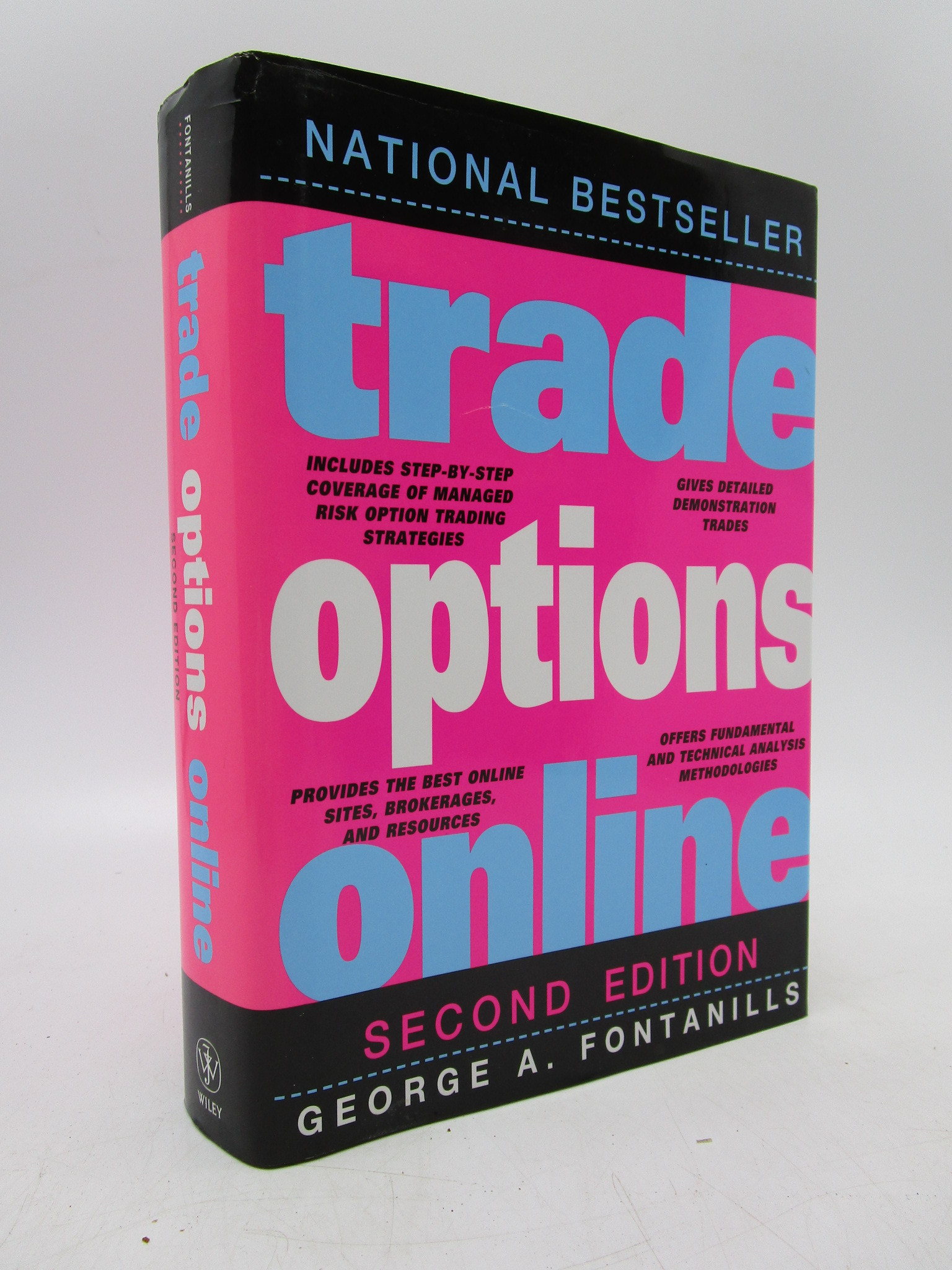 Image for Trade Options Online