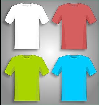 Koszulki na zamówienie przygotowywane są za pomocą sporej ilości metod oraz technik.