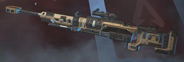 Apex Legends - виды оружия