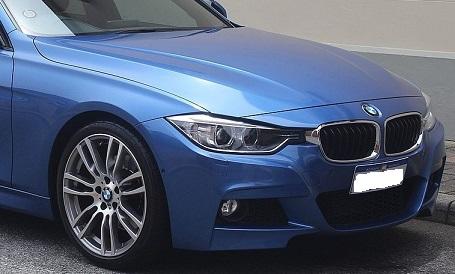 F30-BMW