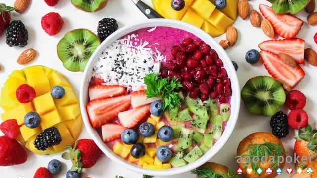 Kenali 7 Jenis Makanan yang Membantu Tubuh Detoksifikasi Alami
