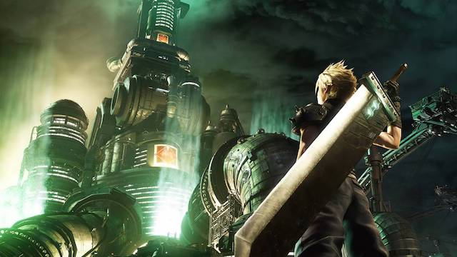 FINAL FANTASY VII REMAKE Has Finally Become Available, And Producer Shares Special Message With Fans