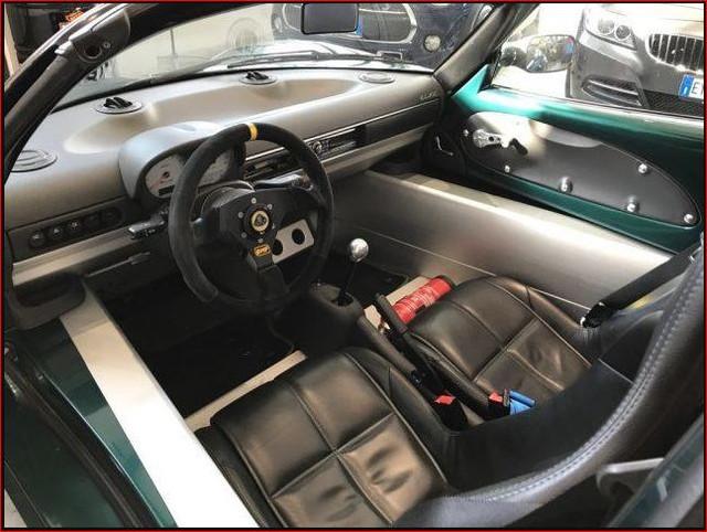 Lotus Elise serie 1 - annunci vendita e consigli 2