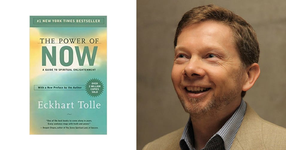 The power of Now (Book Review)