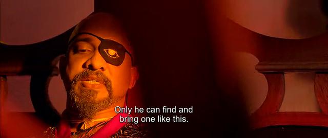 Aadu: Oru Bheegara Jeevi Aanu (2015)