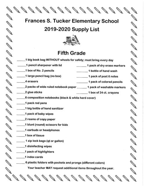 supply-list-5th