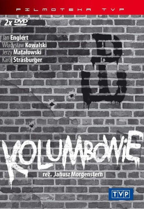 Kolumbowie (1970) {Sezon 1} {Kompletny Sezon} PL.720p.WEB-DL.XviD-M / Polska produkcja