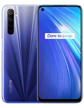 مواصفات وسعر هاتف Realme 6
