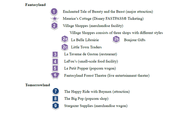 [Tokyo Disneyland] Nouvelles attractions à Toontown, Fantasyland et Tomorrowland (15 avril 2020)  - Page 6 X10