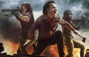 მოსიარულე მკვდრები  The Walking Dead