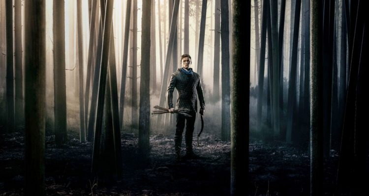 Робин Гуд: Начало – рецензия