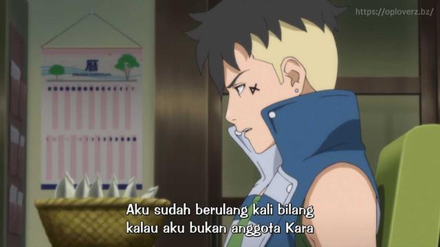 Download Boruto Episode 193 Subtitle Indonesia