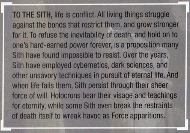 Exar Kun Respect Thread (Last update: Dec, 2020) - Page 4 Sith-cheat-death