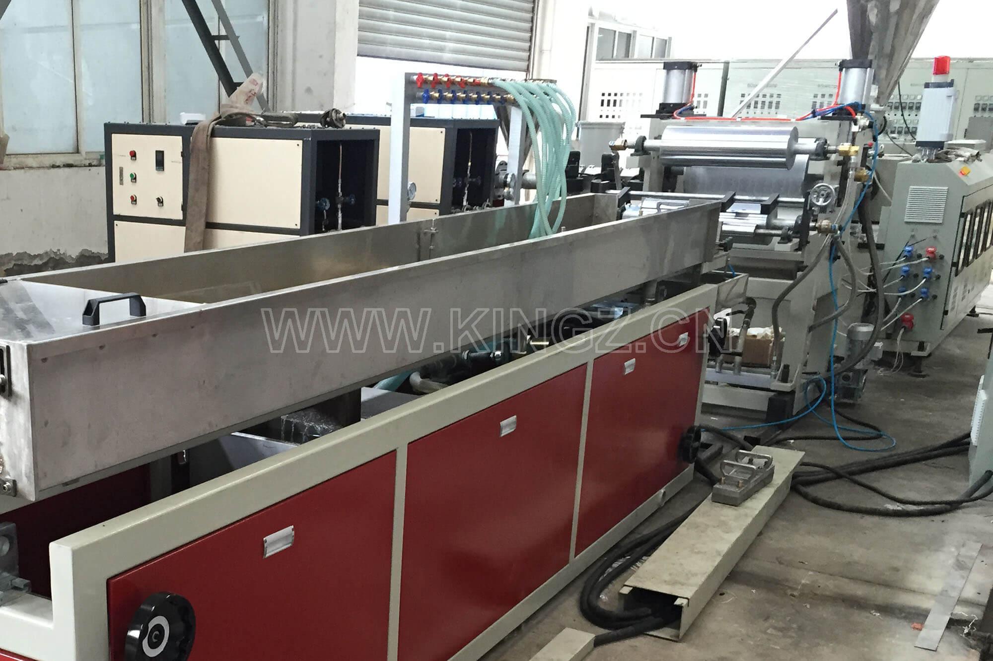 PVC-Siding-Extrusion-Line-1