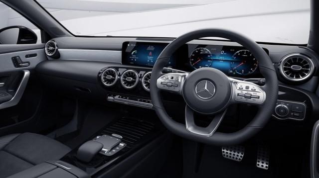 2018 - [Mercedes] Classe A (W177) - Page 35 62-E5-BF2-F-300-D-4-DDC-90-F9-1-FB1589-A3-B8-E
