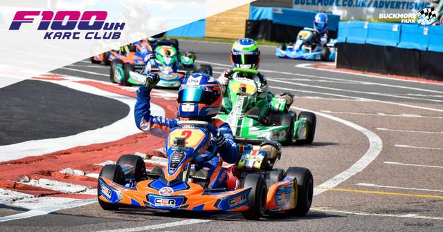 Owner Driver Racing Returns
