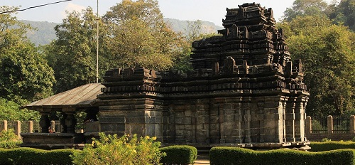 भारत के प्रमुख मन्दिरों पर महत्वपूर्ण प्रश्नोत्तर