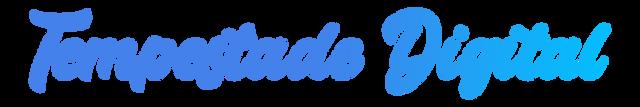Logo Tempestade Digital