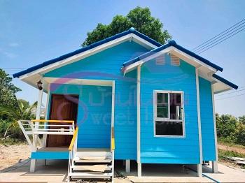 รับสร้างบ้านน็อคดาวน์ จำหน่าย บ้านน็อคดาวน์ บ้านสำเร็จรูปราคาถูก สนใจปรึกษาเรา