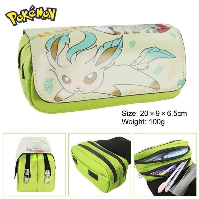 Estojo - Necessaire Pokémon