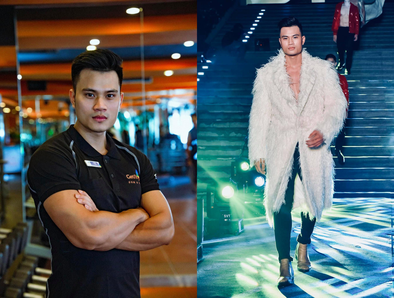 Văn Quốc, trai Đà Nẵng mới 25t xanh tươi ngon lành
