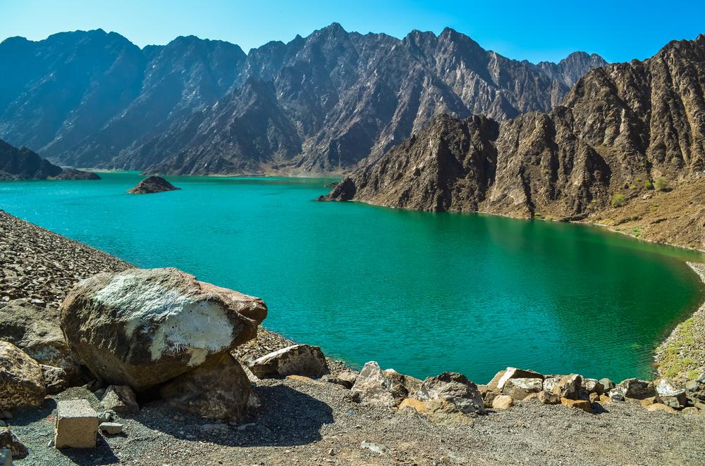 Hatta-Lake
