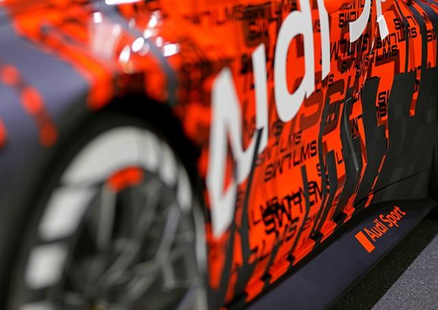 Première mondiale de la nouvelle Audi RS 3 LMS A210686-medium