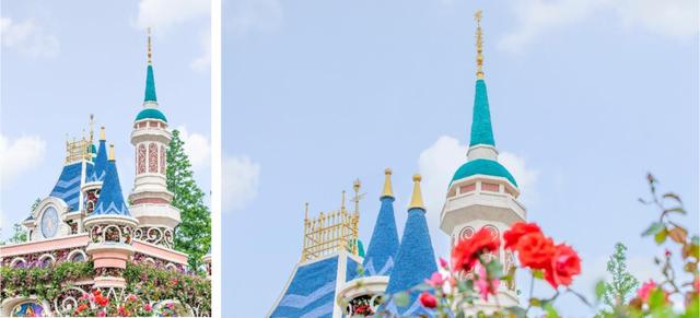Shanghai Disney Resort en général - le coin des petites infos  - Page 10 81