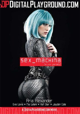 Sex Machina (2016) .mp4 HD WEBRip 720p