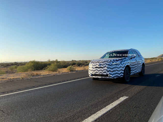2021 - [Nissan] Pathfinder V D7-EE6-CA3-474-B-46-A7-9033-C77-E7194866-F