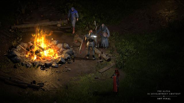 暗黑破壞神®II:獄火重生宣布適用於PS5,Xbox系列,PS4,Xbox One,Switch和PC Diablo-II-Resurrected-2021-02-19-21-005-scaled